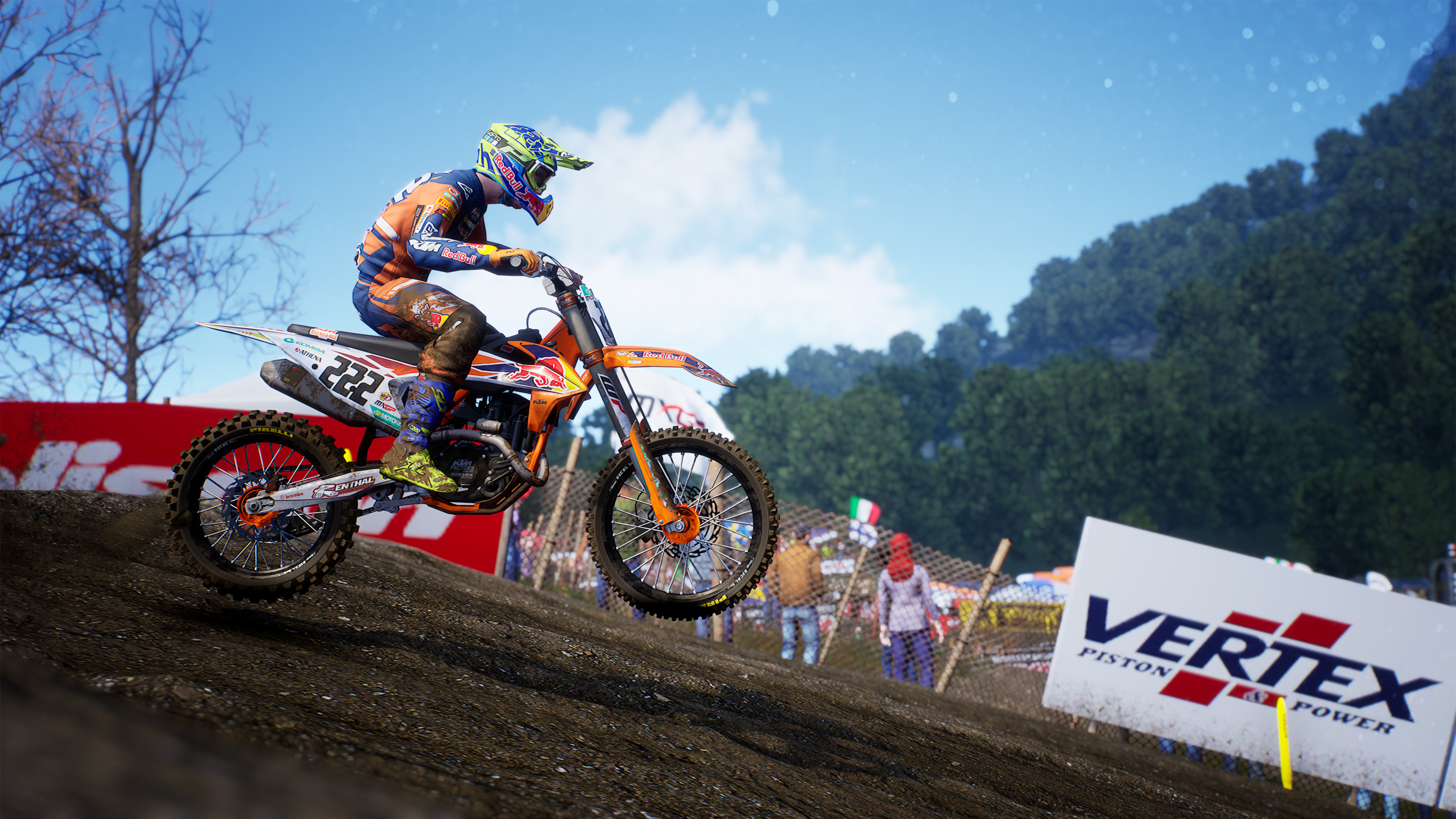 MXGP2019 - screenshot