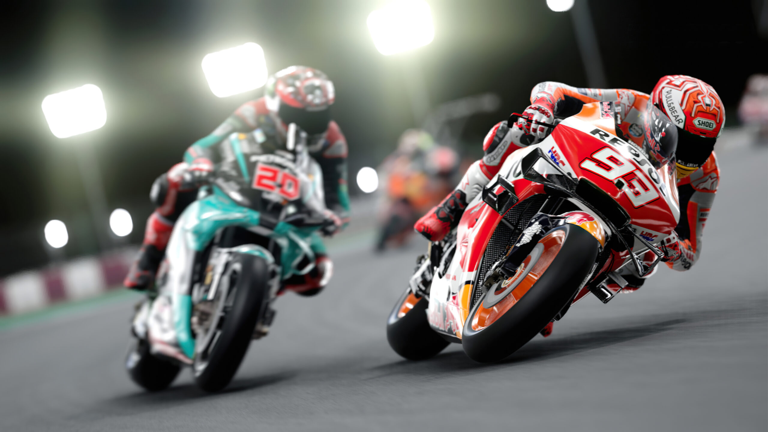 MotoGP™20 - screenshot