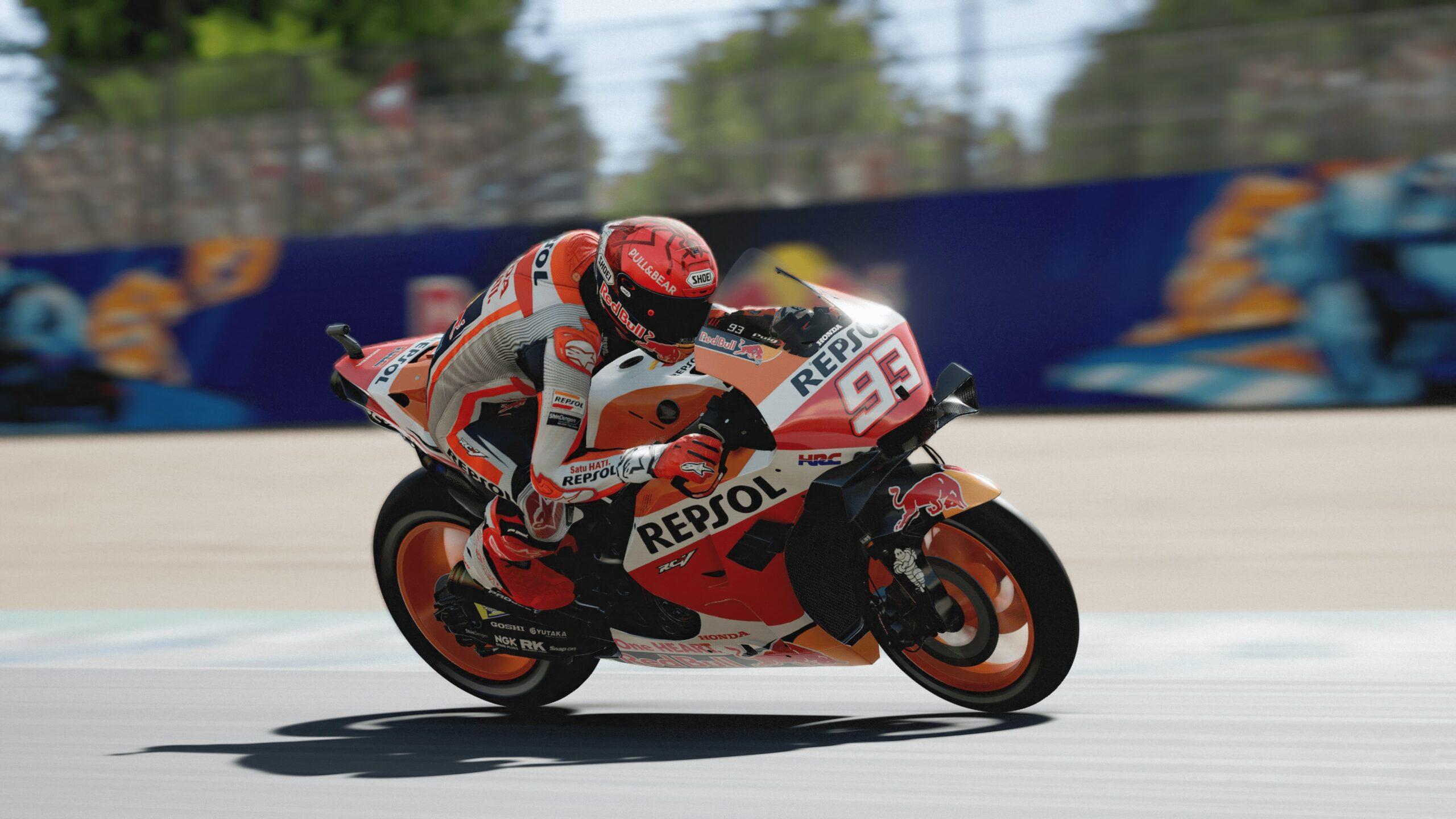 MotoGP™21 - Games - Milestone